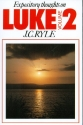 Luke Vol. 2 (Expository Thoughts on the Gospels)