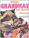 What Grandmas Do Best