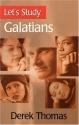 Let's Study Galatians (Let's Study Series)