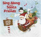 Sing Along with Santa and Friends 2 CD Set