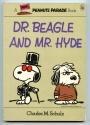 Dr. Beagle and Mr. Hyde (Peanuts parade)