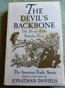 The Devil's Backbone, the Story of the Natchez Trace {The American Trail Series}