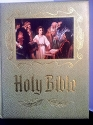 Holy Bible Master Reference Edition Authorized or King James Version New and Old Testament Red Letter Edition Illustrated