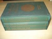 Chronicles of the Dark Ages (3 Volume Set) (In Slipcase)