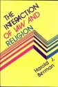 The interaction of law and religion