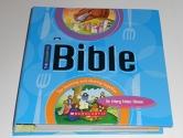 The Dinnertime Bible