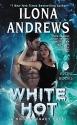 White Hot (Hidden Legacy)