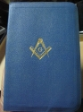 The Holy Bible, Masonic Edition, The Bible and King Solomon's Temple in Masonry