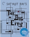 The Big City  [Blu-ray]