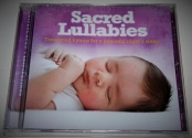 Sacred Lullabies: Treasured Hymns For A Peaceful Night's Sleep
