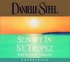 Sunset in St. Tropez (Danielle Steel)
