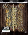 Jumanji [SteelBook] 4K Ultra HD + Blu-ray + Digital