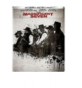 The Magnificent Seven SteelBook