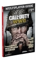 Call of Duty: WWII: Prima Official Multiplayer Guide