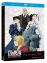 Fullmetal Alchemist: Brotherhood - OVA Collection  [Blu-ray]