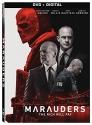 Marauders [DVD + Digital]