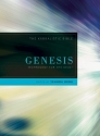 Genesis: The Kabbalistic Bible, Volume One (English and Hebrew Edition)
