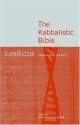 The Kabbalistic Bible: Leviticus (Technology for the Soul)