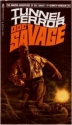 Tunnel Terror (The Amazing Adventures of Doc Savage, #93)