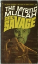 The Mystic Mullah (Doc Savage #9)