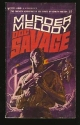 Murder Melody: Doc Savage #15