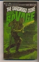 The Sargasso Ogre (The Fantastic Adventures of Doc Savage, #18)
