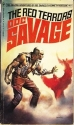 Doc Savage: The Red Terrors (Doc Savage, No. 83)