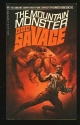 The Mountain Monster (Doc Savage #84)