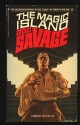 Magic Island (Doc Savage, No. 89)