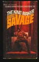 The King Maker (Doc Savage, No. 80)