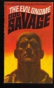The Evil Gnome (The Amazing Adventures of Doc Savage, #82)