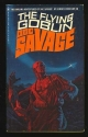 The Flying Goblin: A Doc Savage Adventure (Doc Savage #90)