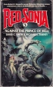 Against the Prince of Hell, (Red Sonja, Vol. 5)
