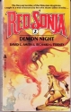 Demon Night (Red Sonja, Vol. 2)