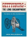Gettysburg: the long encampment