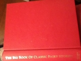 Big Book Of Classic Fairy Stories