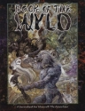 Book of the Wyld *OP (Werewolf: The Apocalypse)