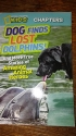 DOG FINDS LOST DOLPHIN!! AND MORE TRUE STORIES OF AMAZING ANIMAL HEROS. NATIONAL GEOGRAPIC KIDS.