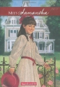 Samantha's Boxed Set (The American Girls Collection/Boxed Set)