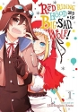 Red Riding Hood and the Big Sad Wolf Vol. 1