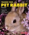 Training Your Pet Rabbit (Training Your Pet Series)