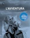 L'avventura [Blu-ray]