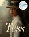 Tess  (Blu-ray + DVD)