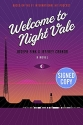 Welcome to Night Vale - Signed / Autographed Copy