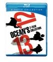 Oceans 12/Oceans 13  (DBFE) [Blu-ray]