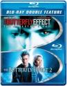 Butterfly Effect 1-2  [Blu-ray]