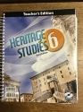 Heritage Studies 6 Tchr 3rd Ed