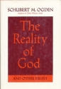 The reality of God,: And other essays,