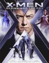 Beginnings Trilogy Bd+dhd [Blu-ray]
