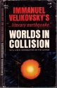 Worlds In Collision ( A Laurel Edition - Dell 9702)